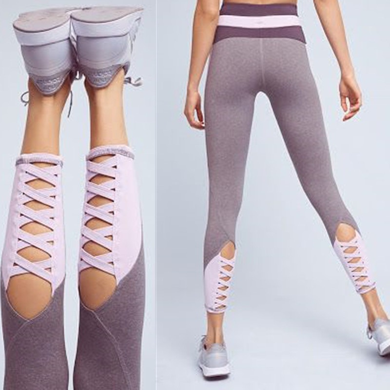 2018 Wholesale New Fashion Hot Sale Women Yoga Tight Pants