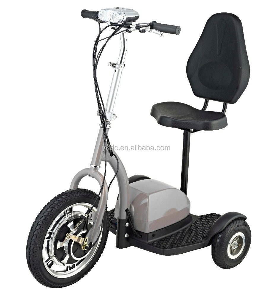 2015 Three Wheel Electric Mobility Scooter - Buy Three ...
