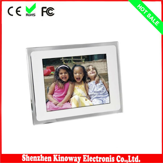 10 inch dpf /multifunction digital photo frames