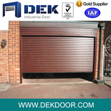 The Queen Of Quality Kitchen Garage Roller Shutter Door