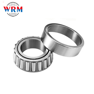 WRM high performance 32907 Inch Taper Roller Bearing for farm machinery