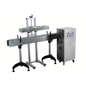 Automatic Induction Sealer Aluminum Foil Sealing Machine For Bottle