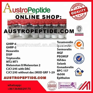 Peptide Buy Wholesale, Peptides Suppliers - Alibaba