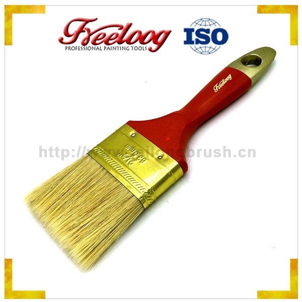 China novelties wholesale Russia type paint brushes, good painter tools