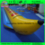 Summer Water Sports Equipment Ski Tubes Float Inflatable Banana Boats Water Slide Tube