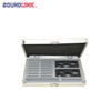 Portable and lightweight storage items professional hot sale hearing aid case