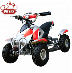 phyes 36v 500w electric atv