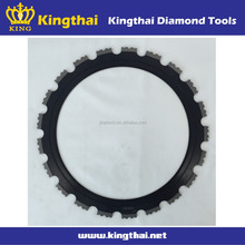 Kingthai high quality diamond circular saw blade