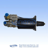 TOP Quality Clutch Booser Iveco Parts