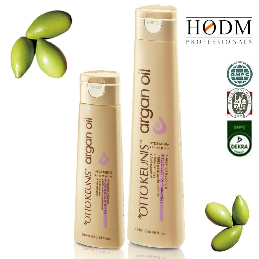 professional hair salon shampoo brands organic argan oil hair care