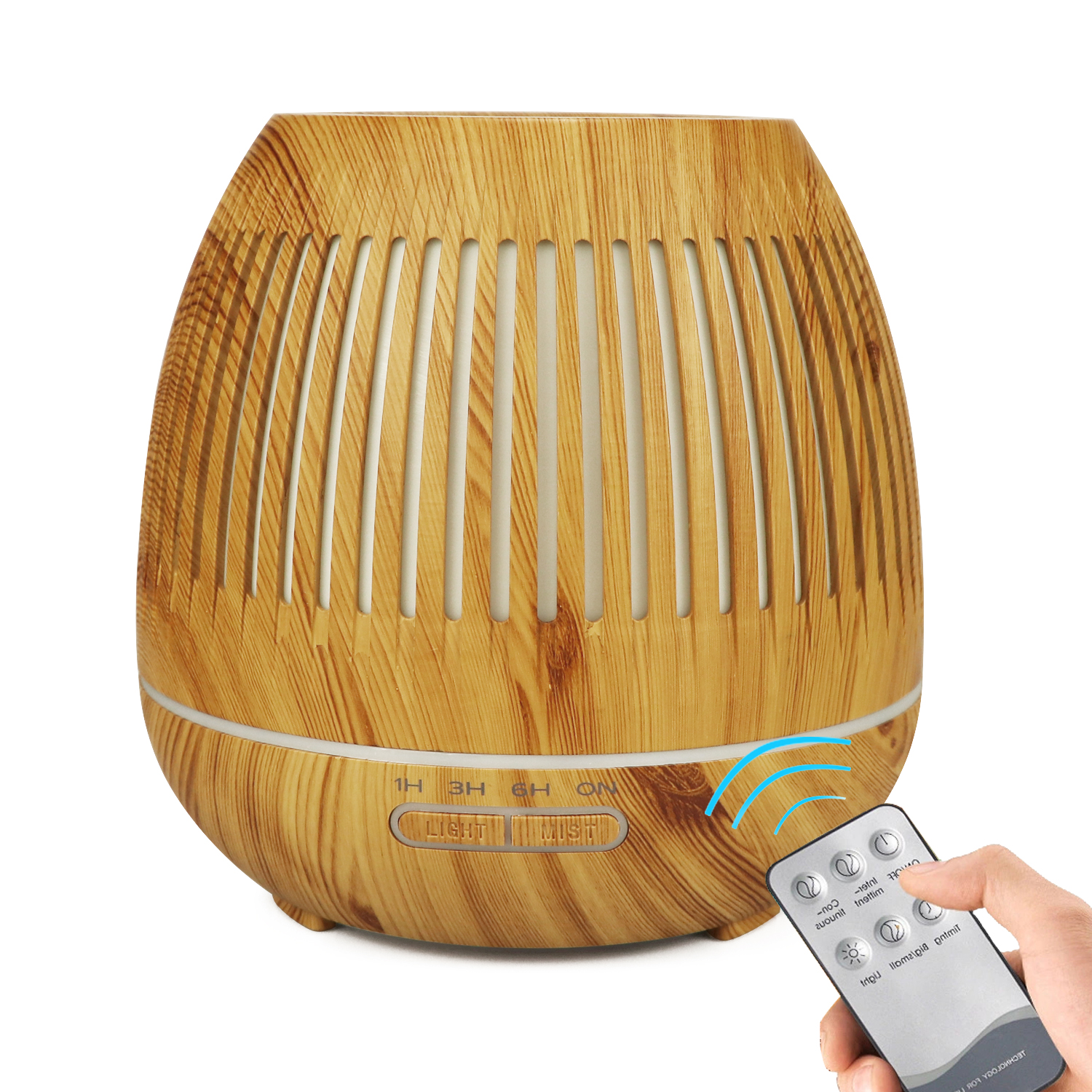 2020 Trustworthy Cheap And Reliable Essential Oil Personal Portable Electric Ultrasonic Diffuser