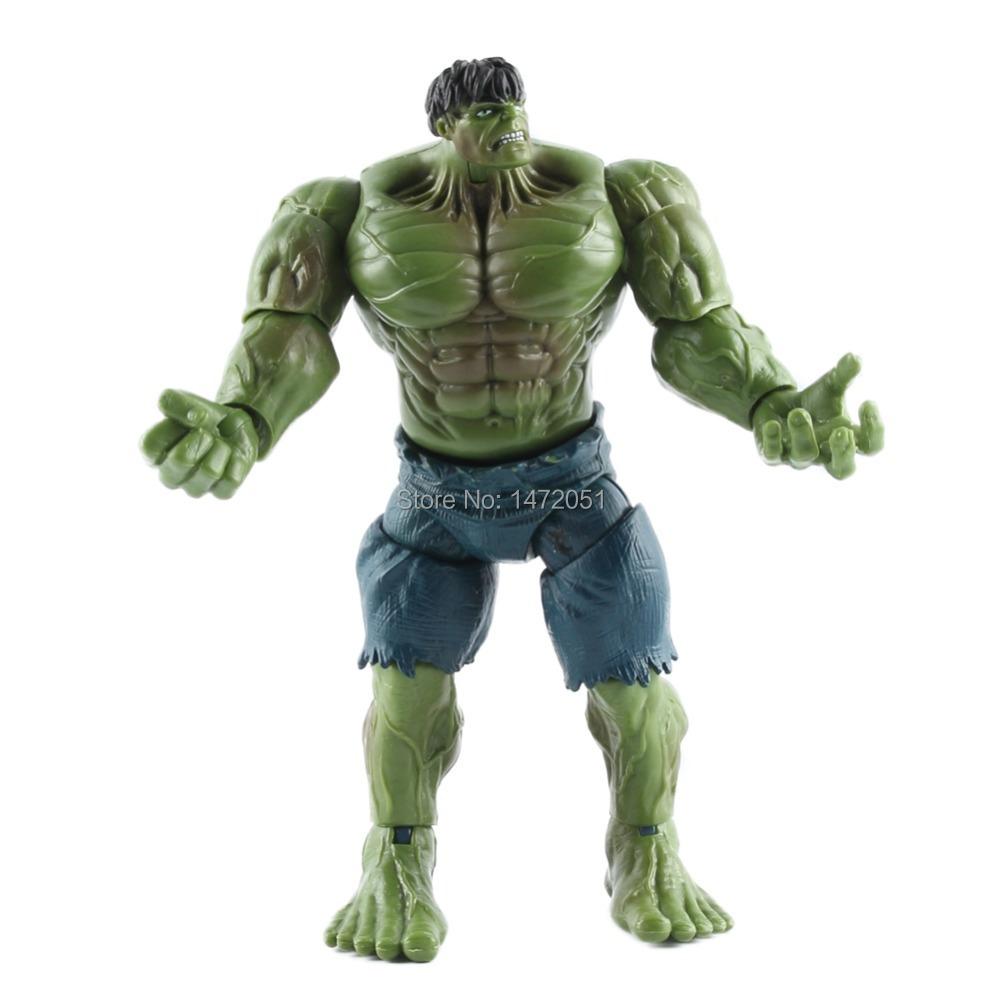 The Incredible Hulk Toys 89