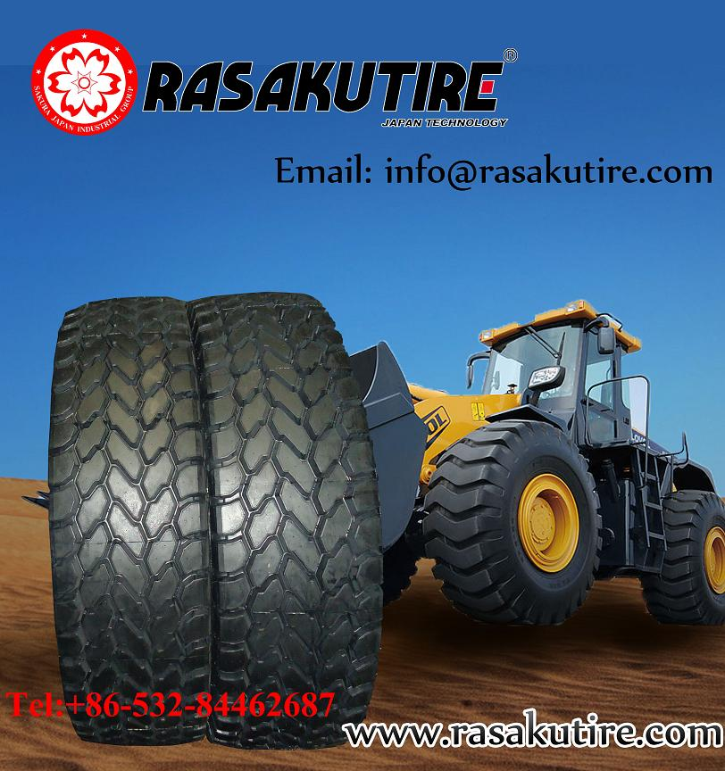 1400R24 385/95R24 radial otr tires order from china direct