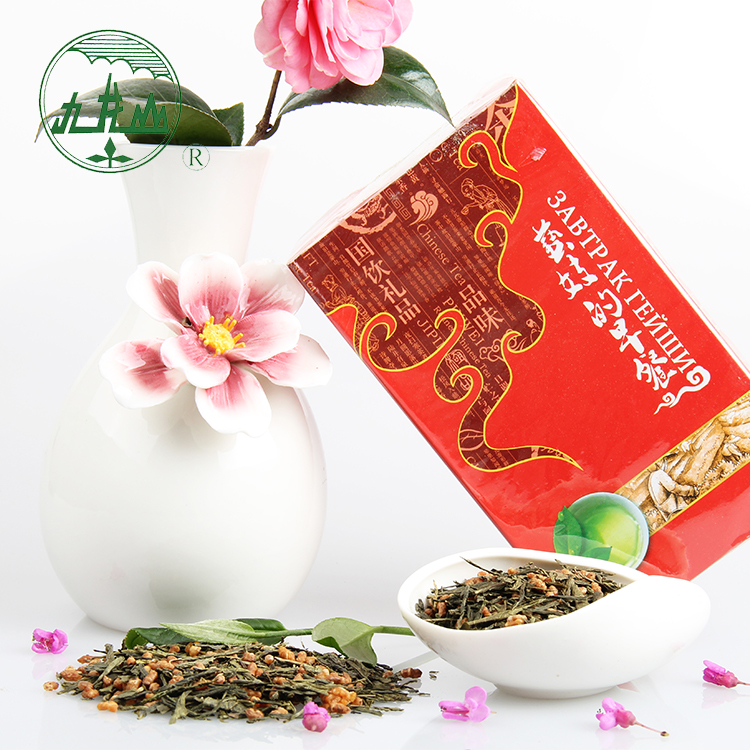 Wholesale Wide Varieties Chinese Green Tea Dragon Well