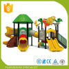 Popular Kids Plastic Outdoor Play Centre Gym Children Playsets