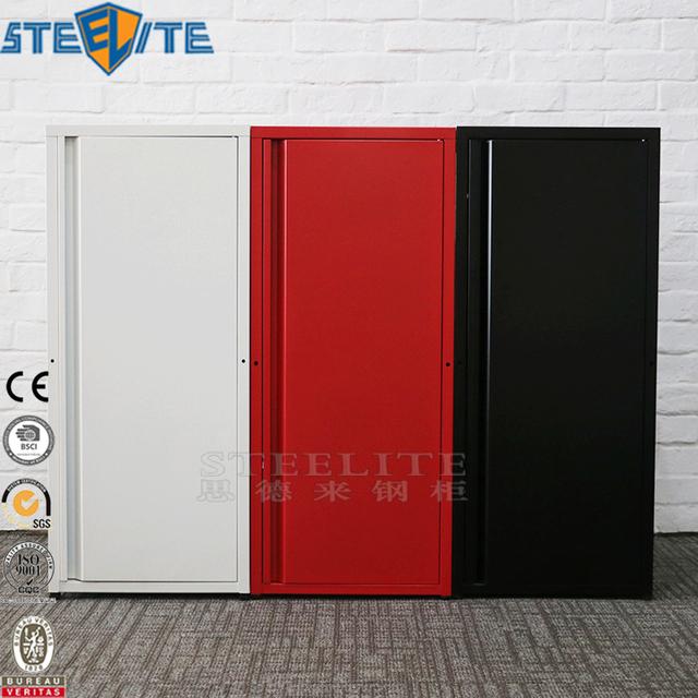 Outdoor Patio Outdoor Wall Storage Cabinets Single Door Locker