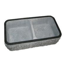 Finden Sie Die Besten Außenwaschbecken Stein Garten Hersteller Und