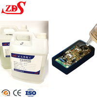 Epoxy Resin For Dry Type Transformer Liquid Epoxy Resin High Quality Price Epoxy Resin