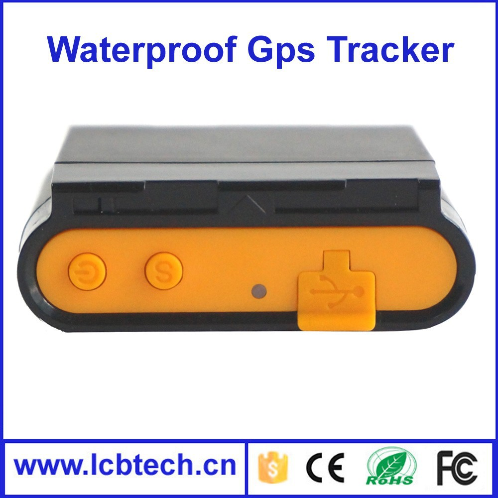 Waterproof GPS Pet tracker, <strong>Tracking</strong> <strong>on</strong> Cell phone with <strong>google</strong> map