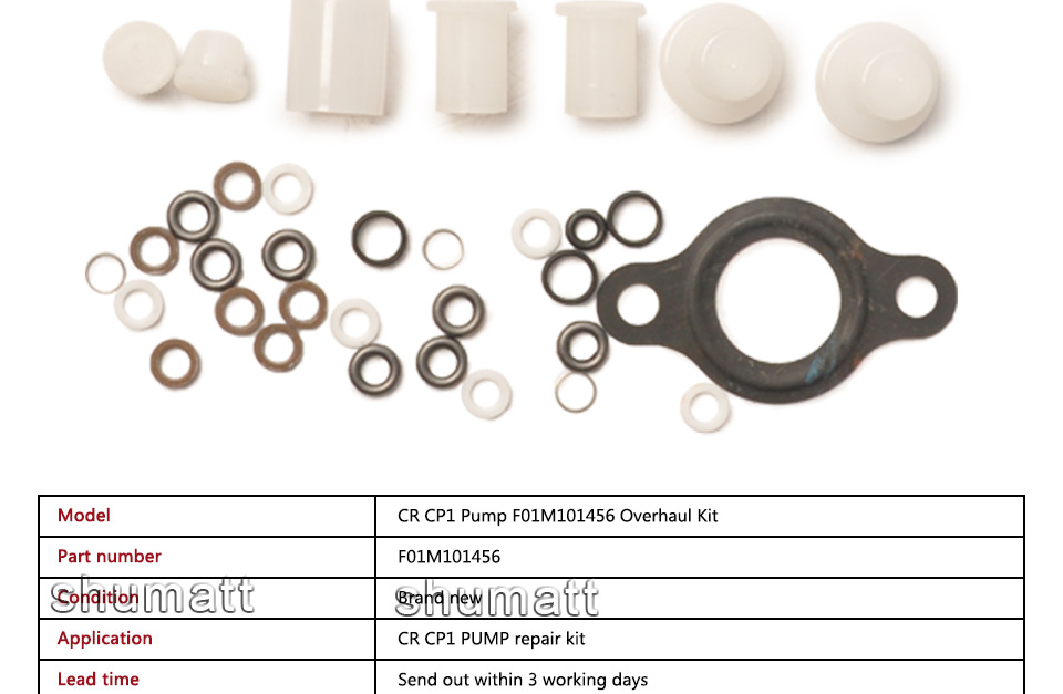 F01M101456 diesel fuel cr cp1 pump repair kit overhaul kit (2).jpg