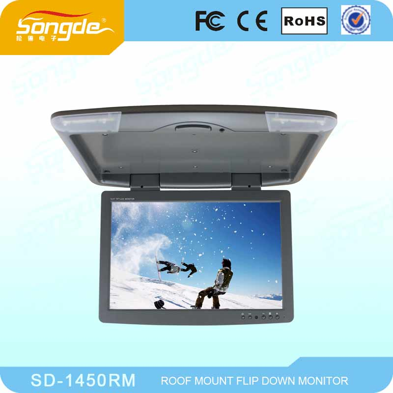 Mini Bus Roof Mount Tv Monitor, Mini Bus Roof Mount Tv Monitor Suppliers  And Manufacturers At Alibaba.com
