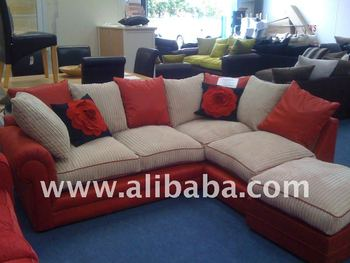 Trade Price Sofas All At 350 A Set Jumbo Cord Corners