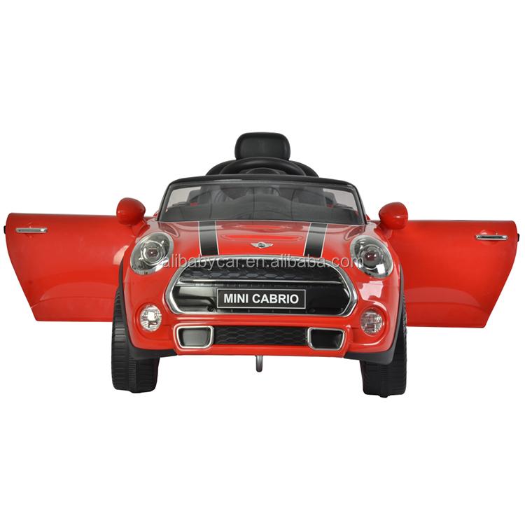 Juguete Llegada Coche Juguete nueva Buy 390 Mini Paseo Del 1 Niños Nueva F57 En Cabrio Batería kXTZiuOP