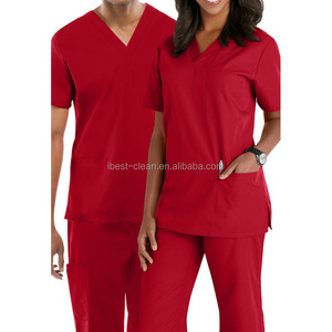 Hospital Workers Uniform Wholesale USA