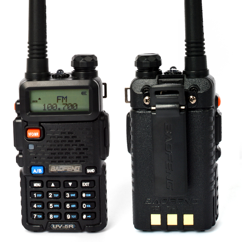 Cheap Price High Frequency Dual Band Walkie Talkie Baofeng Uv-5r - Buy  Baofeng Walkie Talkie,Baofeng High Frequency Walkie Talkie,Baofeng Dual  Band