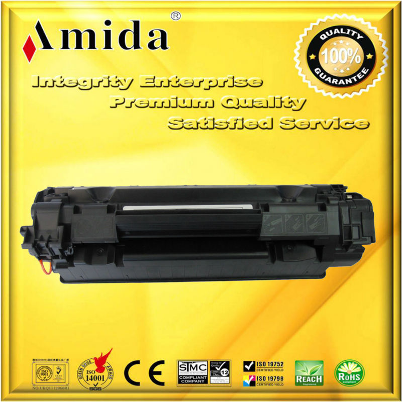 Cheap toner cartridge compatible with canon 725