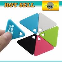 wireless Green best gps wallet tracker key finder bluetooth anti lost alarm