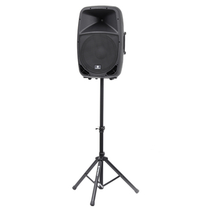 High quality portable Professional 15 inch woofer subwoofer speaker musical equipment dj sound box home theater audio