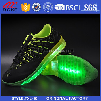 Max Shoes Air Led Light Up Dance Shoes For Baby Girl Boy Women Mens Light Up Shoes Adult Shoes With Lights Buy Adult Shoes With Lights,Led Light Up