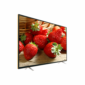 Flat screen led tv/lcd tv/55 inch LED televisions with wifi