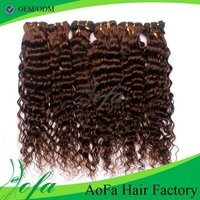5a grade top quality human micro braiding hair