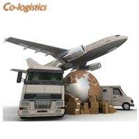 Shipping Express Courier Dropshipping Product To Import To UK From China