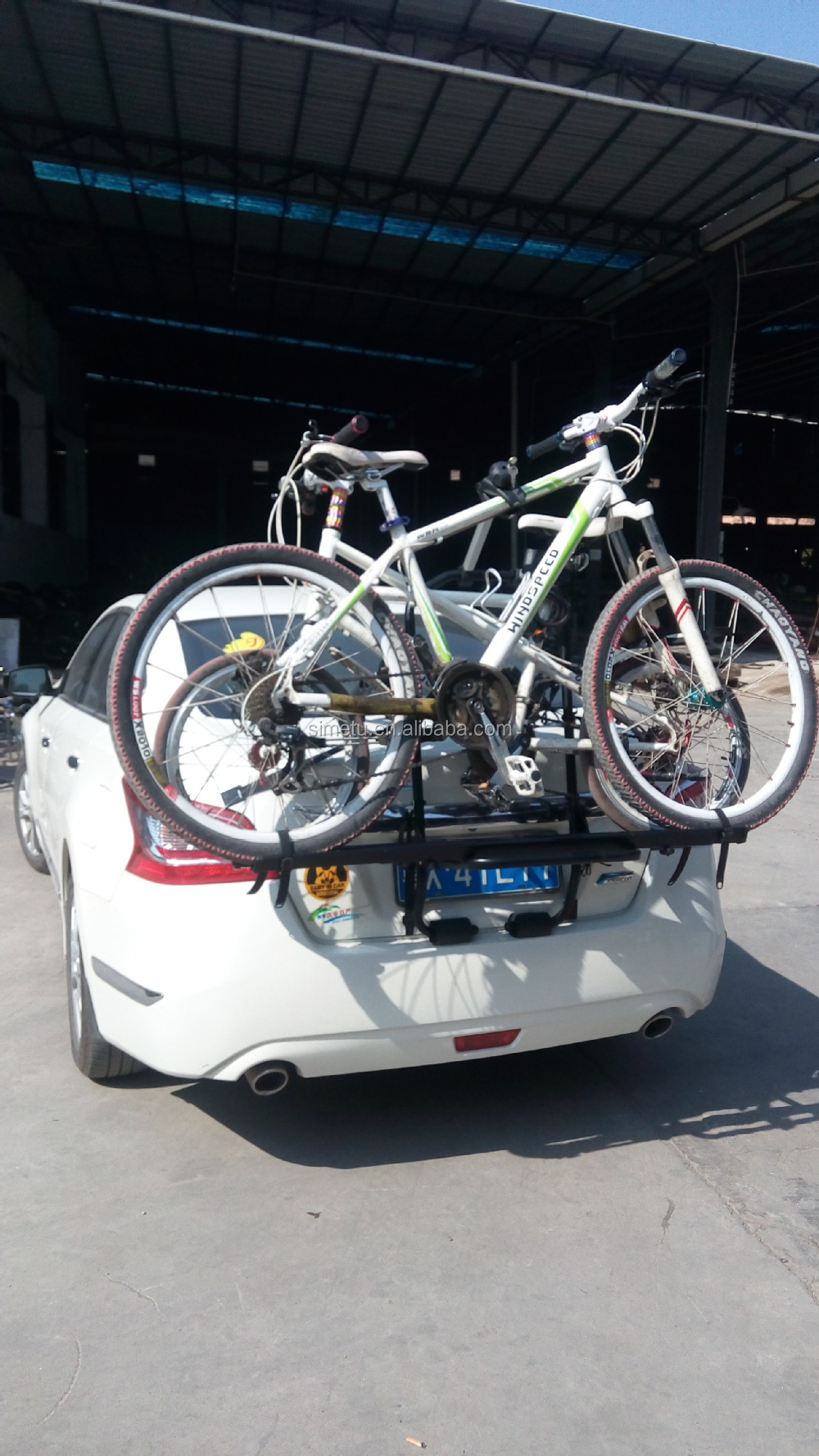 car carriers racks bike audi rack estate suv hatchback