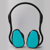 HOT SALE good quality sport mp3 player headset handsfree headphones OA-0192