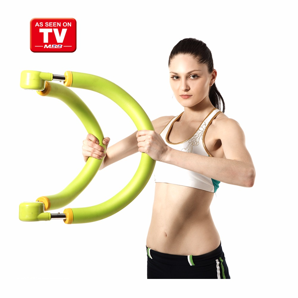 37e4e0888e701 2018 Home Gym Fitness Equipment Women Body Shaper - Buy Women Body ...