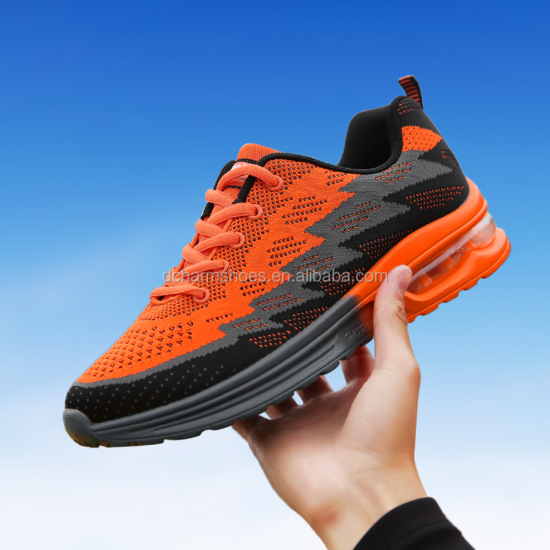 Men's SUPER LIGHT Running Shoes Cushioning Sneakers Breathable