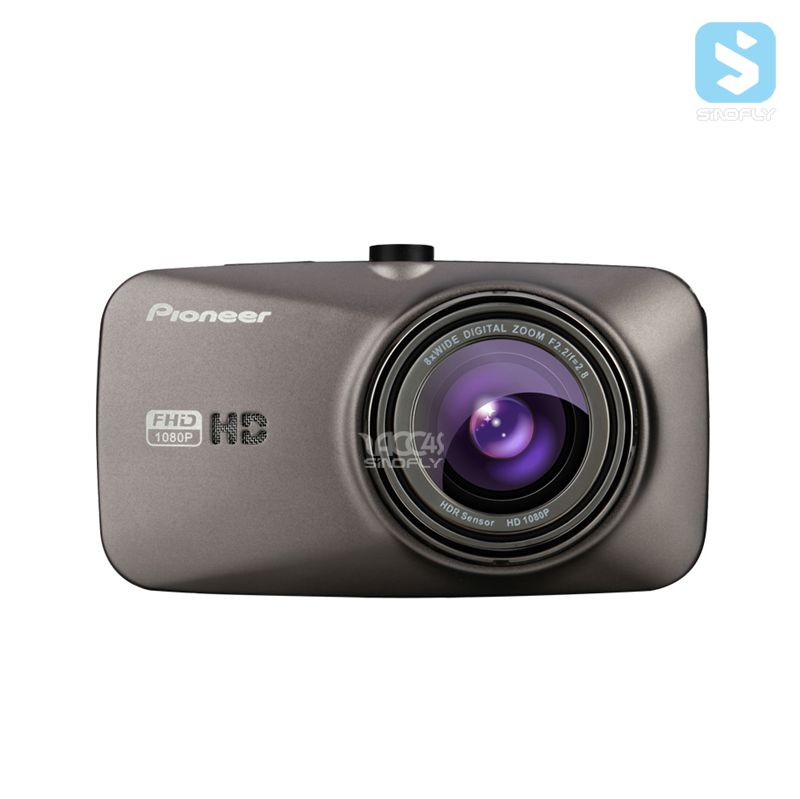 Pioneer Original Product Fhd 1080p Car Camera Black Box for Vehicles