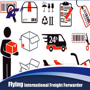 Dedicated trust worthy considerate service top grade hot selling freight forwarder from china to lebanon