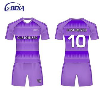 Precio de fábrica de impresión de la sublimación Camisetas fútbol americano  uniforme ... 9561c4f221c14