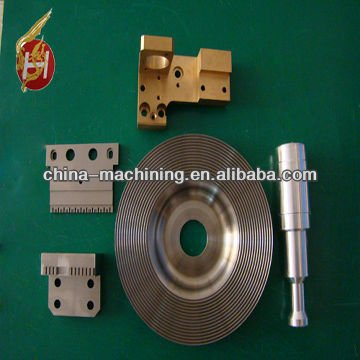best qualiy key cutting machine parts
