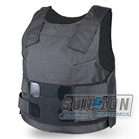 Customized invisible bulletproof protective jacket bulletproof vest military bulletproof vest