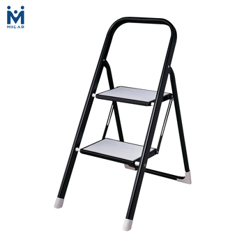 Cool Folding 2 Steps Steel Ladder Mgl 7122 Buy Step Ladder Collapsible Step Ladder Single Side Folding Step Ladders Product On Alibaba Com Lamtechconsult Wood Chair Design Ideas Lamtechconsultcom