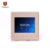 CH1861 Mutil-room In wall bluetooth amplifier background music controller