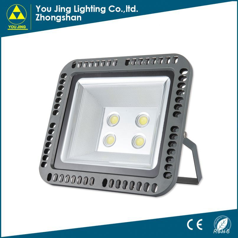 Led replacement 500w halogen COB high bright led outdoor flood light