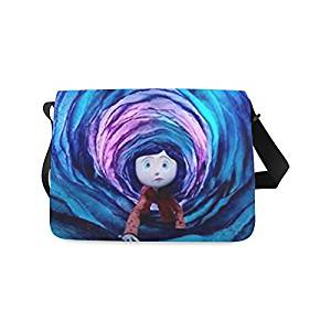 Buy Cartoon Coraline Amp The Secret Door Coraline In The Hole Custom Student Pillowcase Diy Pillowslips Roomy In Size 16 X 24 Inch In Cheap Price On M Alibaba Com