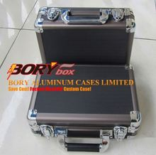 equipment spectacle case aluminum case